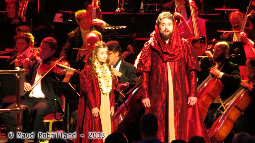 BBC DW Proms - Matt, Jenna & Ben | At Royal Albert Hall