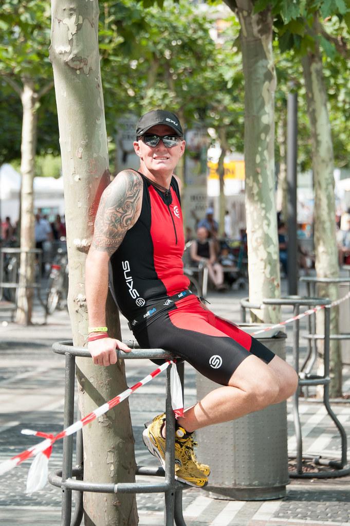 City Triathlon Frankfurt 2021