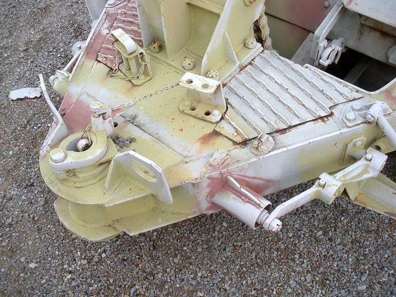 21cm Morser 18 Howitzer (5)