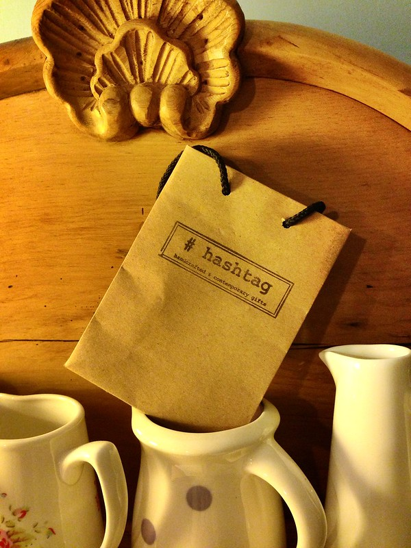 #hashtag bag
