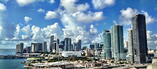 Miami from The Venetia | by miamism