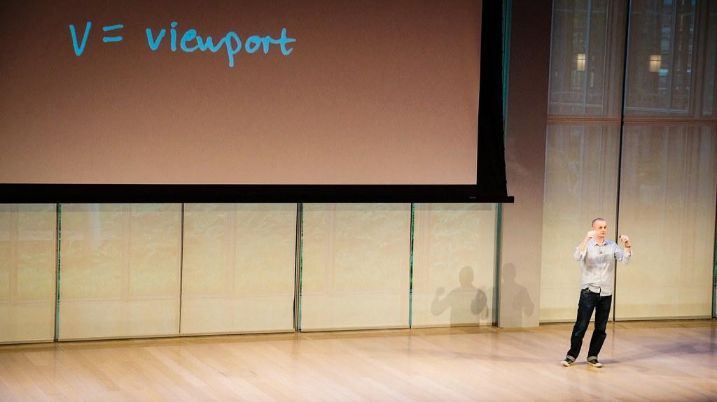 Mark Boulton Ampersand Nyc 2013 Web Type Design Conferenc Flickr
