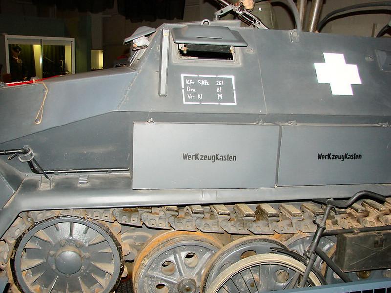 SdKfz 251-6 (5)