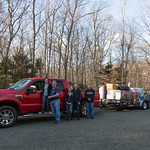 Loaded truck, part 2