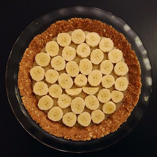 Making banoffee pie | by joyosity