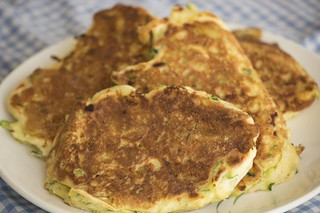 Zucchini Fritters | by Shadowfoot