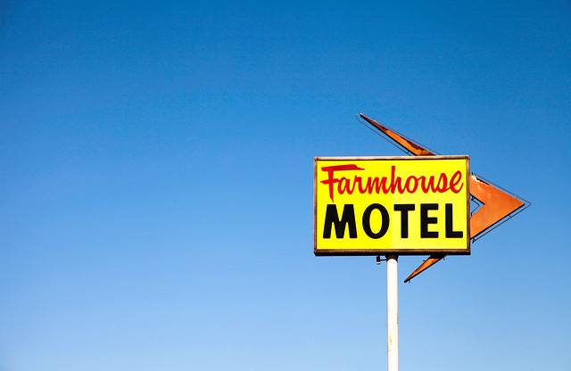 Farmhouse Motel