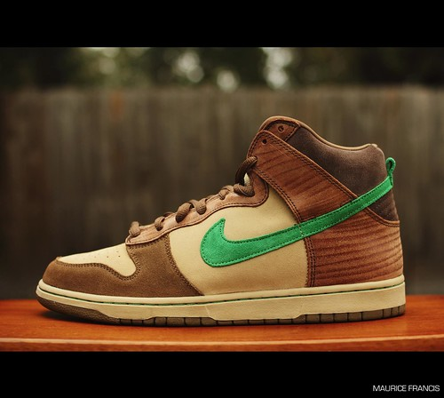 Nike SB Dunk High Sk8 Deck Edition | by TOG LIFE