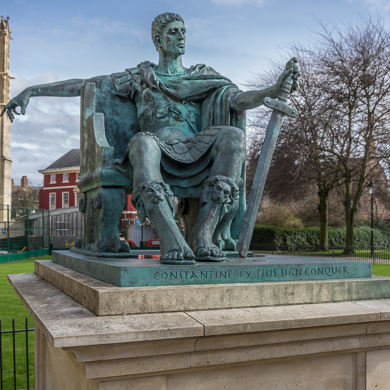 Constantine, York