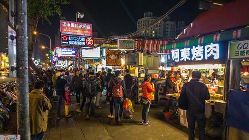 Rueling Night Market   by MJ Klein   TheNHBushman.com