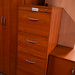 Cherry 4 drawer filler E120