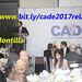 CADE 2017 relatoria por Eva Montilla