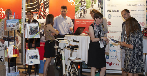 Velo-City 2013 | by Cycling Embassy of Denmark