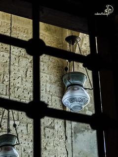 قوله تعالى الله نور السموات والأرض مثل نوره كمشكاة فيه Flickr