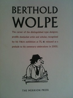 Title page for the retrospective survey