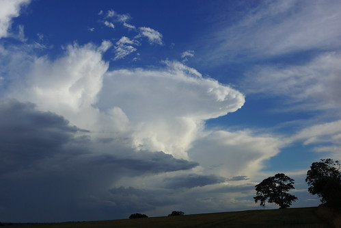 yorkshire a19 cloudsstormssunsetssunrises