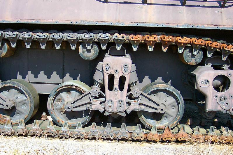 M7軽戦車(5)