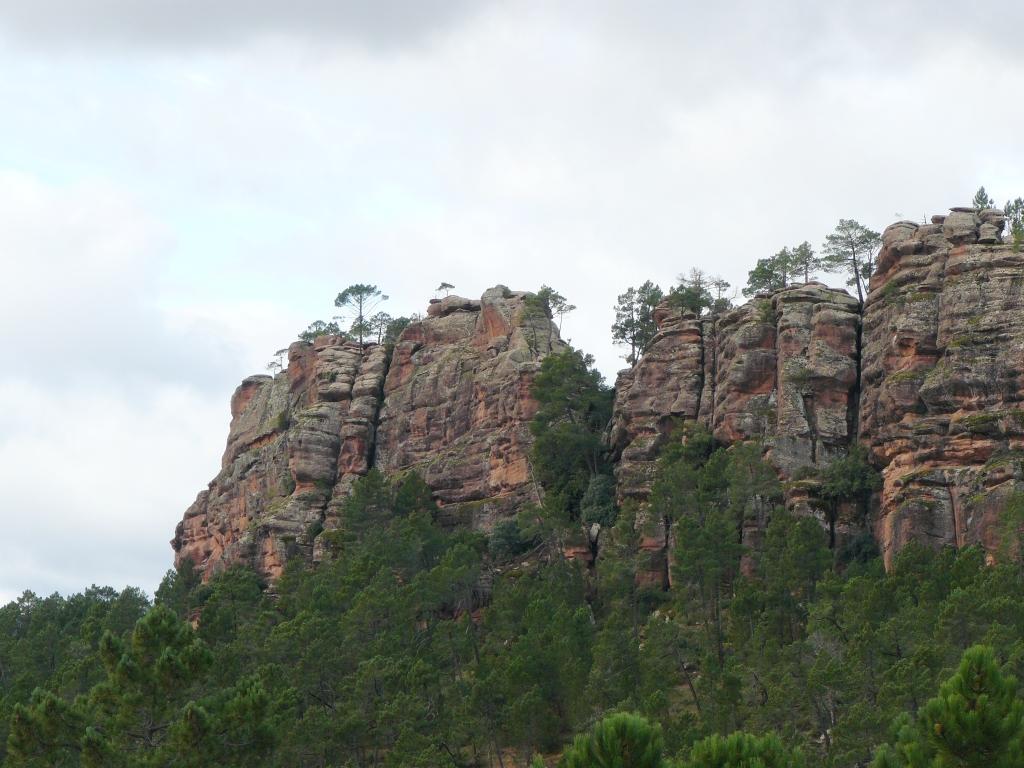 Montes Universales -Albarracín