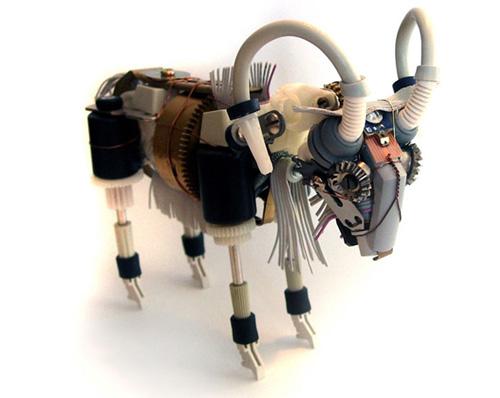 Ann Smith Robots