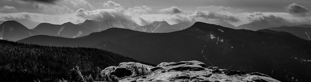 The High-Peaks (Explored)