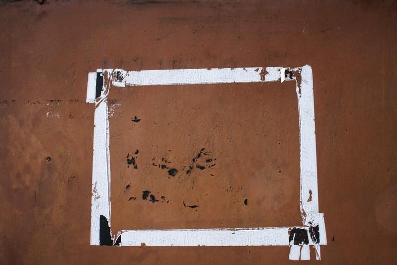 84 Rusty Color Metal texture - 55 # texturepalace