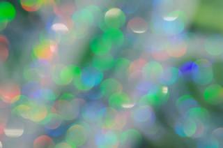 glitter bokeh | by sure2talk