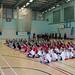 2017: Sportshall Athletics Cumbria School Games