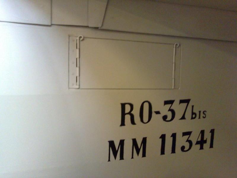IMAM Ro 37bis 6