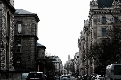 Street of Paris | by etoundi1er