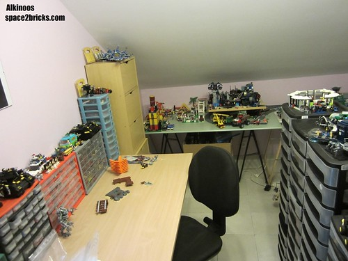 Lego room p2