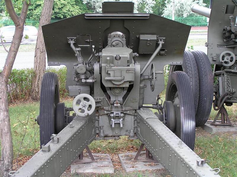 122 mm Howitzer (M-30) mod. 1939 7