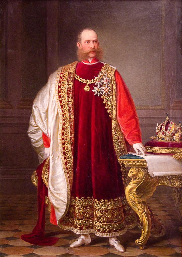 El emperador Francisco José