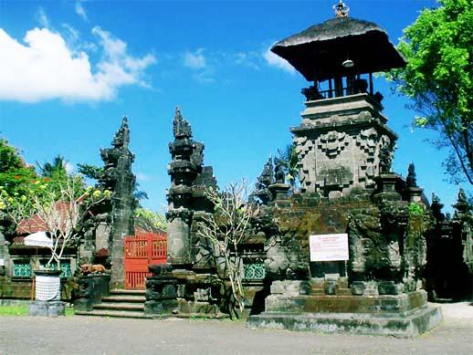 Pura Luhur Serijong Objek Wisata Di Bali 4 Pura Luhur Seri