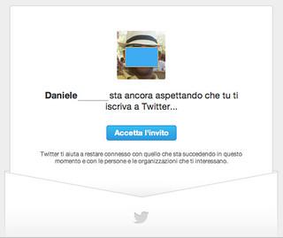 twitter invitation | 2013-08-24