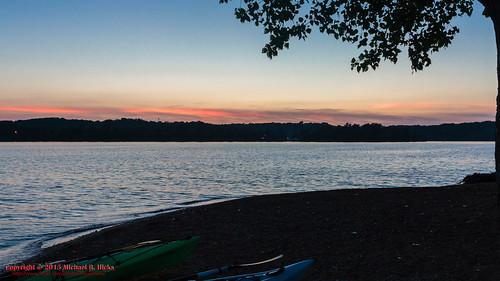 sunset usa landscape geotagged kayak unitedstates nashville tennessee hdr percypriestlake gertrudehistorical caon7d luauisland geo:lat=3612816975 geo:lon=8661174774