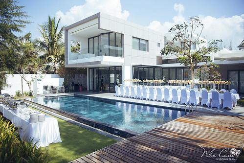 HA + LUAN   2015   by NhuCam   Vietnam based Wedding Planner
