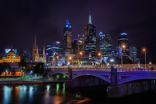 Urban Flow | by artjom83