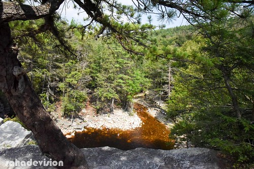 Lake Minnewaska Trip_-68 | by Sahadevision