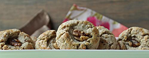 Chinese Walnut Cookies -edit