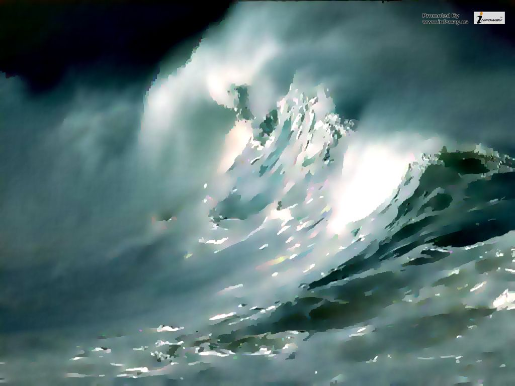 Ocean Storm Wallpaper Ocean Storm Wallpaper Flickr