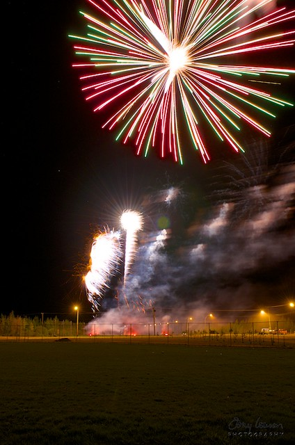 Fireworks 2013 9