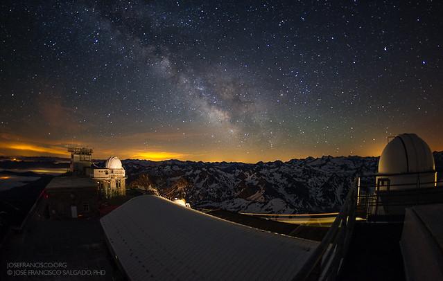 Pic du Midi Observatory [2162]