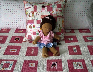 Treasure Boxes_Pillow | by Mama Love Quilts (Nicole)