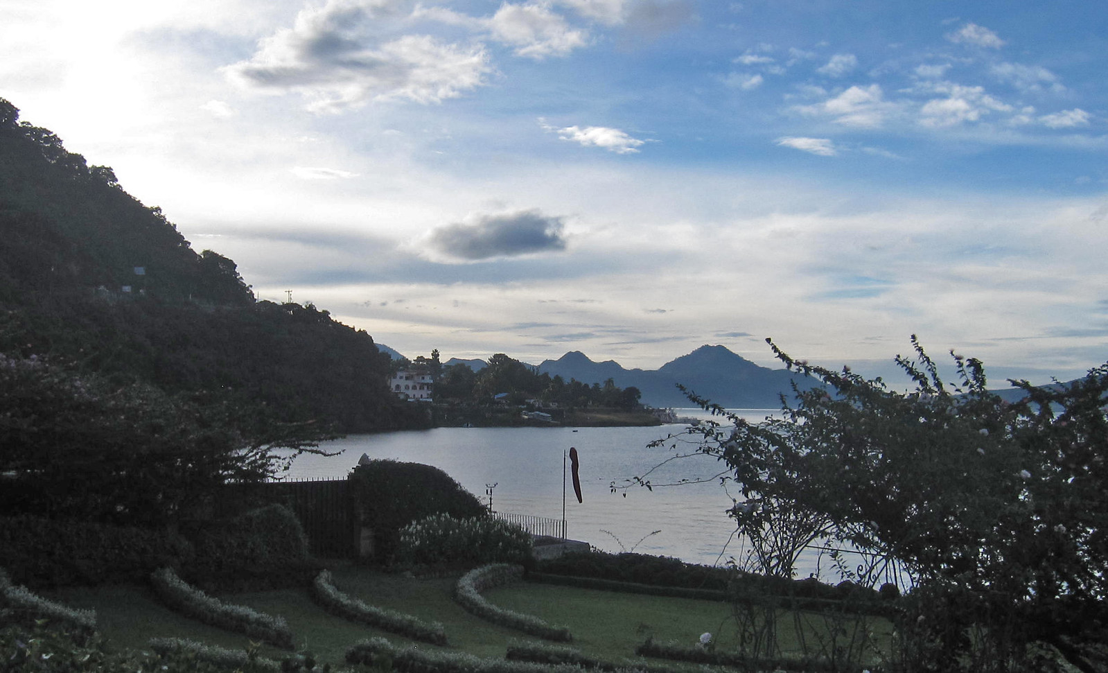 Lago Atitlan 40