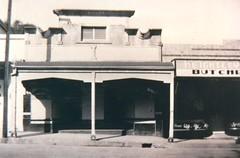 Murray Street 125 Keightley Butchers
