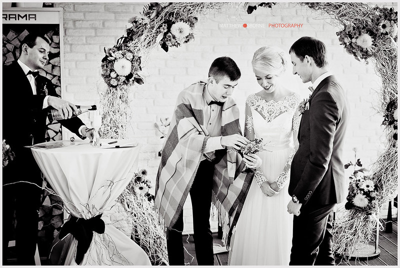 Leica Wedding - Ukraine