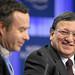 Closing Europe's Competitiveness Gap