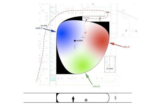 設計図2 | by makiueda
