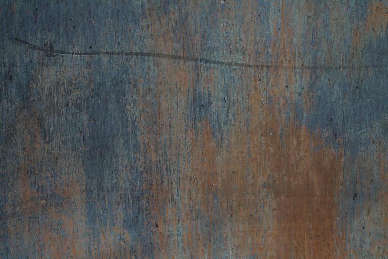 84 Rusty Color Metal texture - 10 # texturepalace