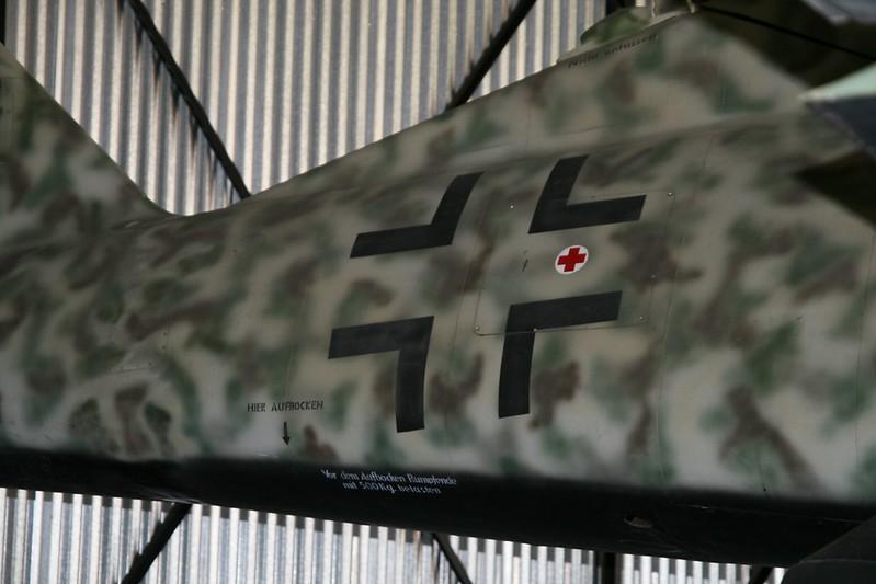 Messerschmitt Me-262B 2